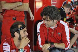 Filippo Preziosi and Vittoriano Guareschi
