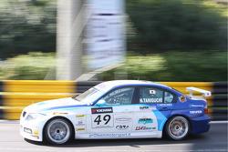 Nobuteru Taniguchi, Scuderia Proteam Motorsport