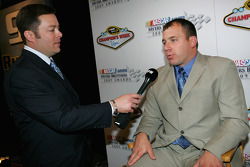Myers Brothers Awards: Ryan Newman, Stewart-Haas Racing Chevrolet
