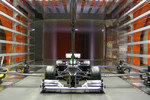 Wind tunnel model
