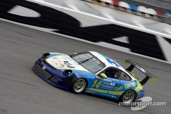 #14 Autometrics Motorsports Porsche GT3: Cory Friedman, Glen Gatlin, Daniel Graeff, Seth Thomas, Ron Yarab Jr.