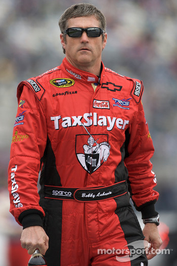 Bobby Labonte, TRG Motorsports Chevrolet
