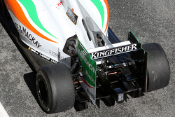 Force India F1 Team detail