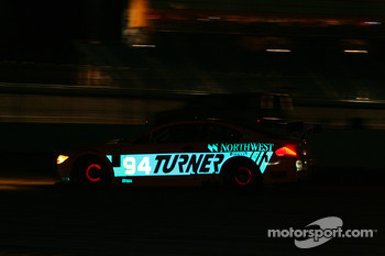 #94 Turner Motorsport BMW M6: Bill Auberlen, Paul Dalla Lana, Joey Hand