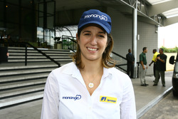 Ana Beatriz, Dreyer & Reinbold Racing