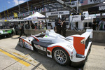 #6 Team Cytosport Porsche RS Spyder