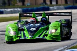 Patron Highcroft Racing Honda Performance Development ARX-01c: Marco Werner