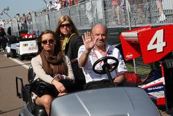 Kevin Kalkhoven, KV Racing Technology
