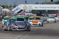 #46 Policastro Motorsports: Jay Policastro