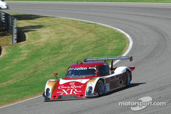 #60 Michael Shank Racing Ford Riley: Oswaldo Negri, John Pew