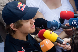 Sebastian Vettel, Red Bull-Renault