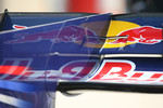 RedBull rear wing