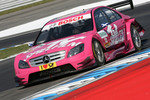 Susie Stoddart, Persson Motorsport, AMG Mercedes C-Klasse