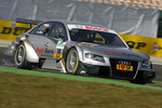 Miguel Molina, Audi Sport Rookie Team Abt, Audi A4 DTM