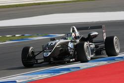 Antonio Felix da Costa, Motopark Academy, Dallara F308 Volkswagen