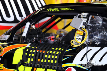 Car of Jeff Gordon, Hendrick Motorsports Chevrolet
