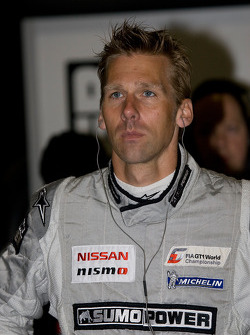 Micheal Krumm