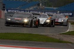 #11 Mad-Croc Racing Corvette Z06: Xavier Maassen, Nicolas Armindo