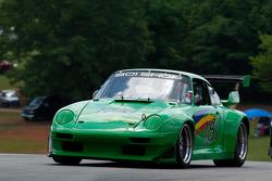 #181 1974 Porsche 911 RS: Juan Gonzalez