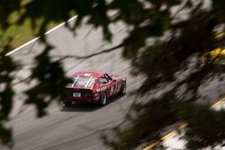 #91 1991 Datsun 240Z: Scott Curry