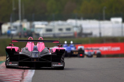 #35 Oak Racing Pescarolo Judd: Richard Hein, Guillaume Moreau