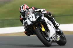 Ted Rich Aztrackday.com Yamaha YZF-R