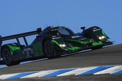 #8 Drayson Racing Lola B09 60 Judd: Paul Drayson, Jonny Cocker, Emanuele Pirro