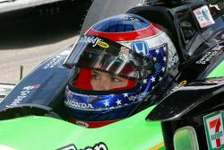 Danica Patrick, Andretti Autosport waits to qualify