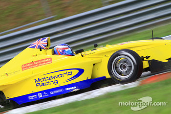 James Birch, Motaworld Racing