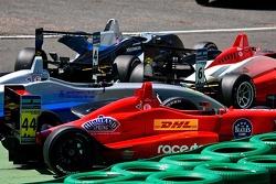 F3 Cars