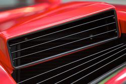 Lamborghini Countach detail