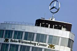 The Baden-Wurttemburg Center