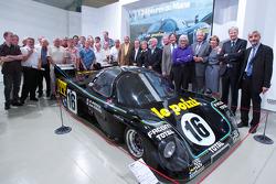 1980年勒芒24小冠军车Rondeau M379B