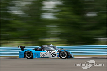#6 Michael Shank Racing Ford Riley: Brian Frisselle, Mark Patterson, Michael Valiante