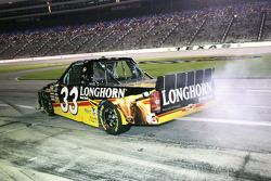 Ron Hornaday Jr., Longhorn Chevrolet