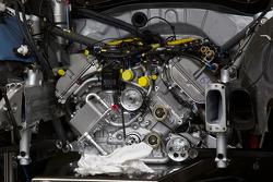 BMW Motorsport BMW M3 engine