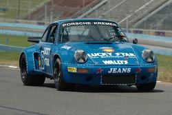 1974 Porsche 911 Robert Newman, Jr.