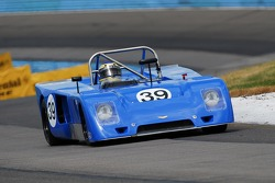 #39- James Richmond, 1973 Chevron B23.
