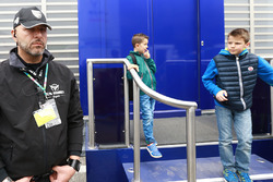 Bodyguard for Jorge Lorenzo, Yamaha Factory Racing