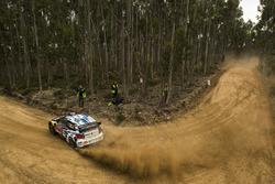 Себастьян Ожьє, Жульєн Інграссія, Volkswagen Polo WRC, Volkswagen Motorsport