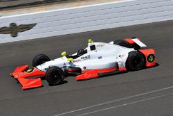 Lazier/Burns Racing