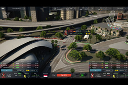 Presentation SEGA  2016 Motorsport Manager