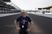 IndyCar Foto - Mark Martin