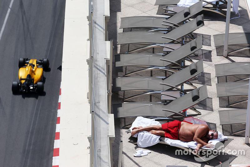 #1: Formel-1-Glamour in Monaco