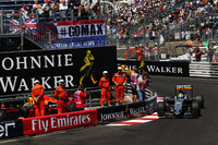 Formula 1 Foto - Sergio Perez, Sahara Force India F1 VJM09