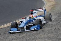 Super Formula Photos - Yuichi Nakayama, KCMG