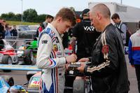 Formula 4 Foto - Fabio Scherer, Jenzer Motorsport