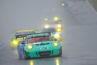 VLN Photos - Wolf Henzler, Martin Ragginger, Porsche 991 GT3R