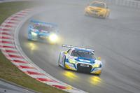 VLN Photos - #5 Phoenix, Audi R8 LMS: Anders Fjordbach, Marc Basseng