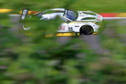 #98 Rowe Racing BMW M6: Nicky Catsburg, Stef Dusseldorp